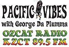 Pacific Vibes @ OzCat Radio 89.5 FM - Vallejo, California